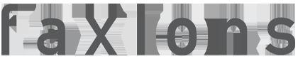 logo_faxion